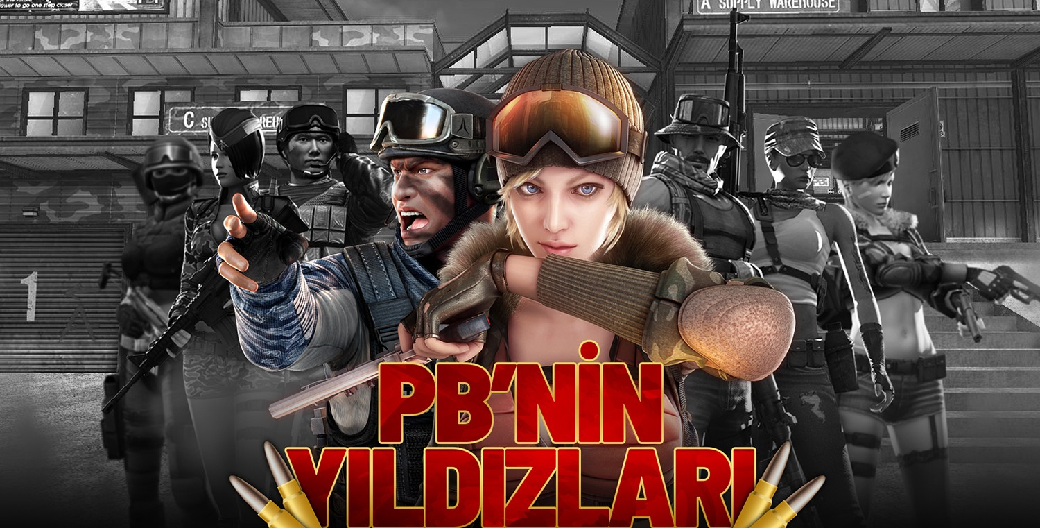 Point Blank Mvps Weekly Ranking Tam Game
